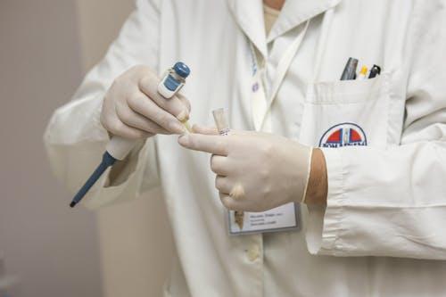 心脏病肌钙蛋白可能增加疾病死亡的风险