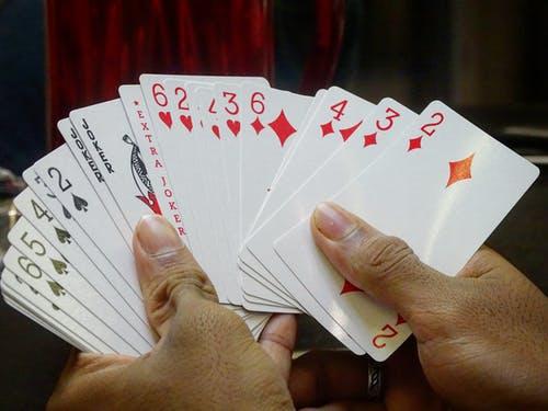 棋盘游戏可以延缓老年人认知能力下降
