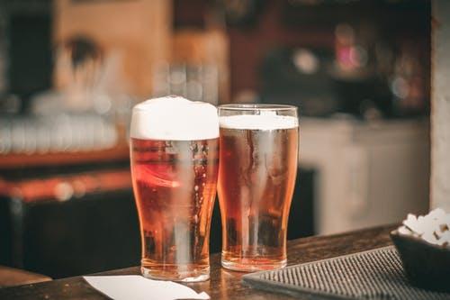 运动锻炼后可以喝啤酒吗?研究怎么说?