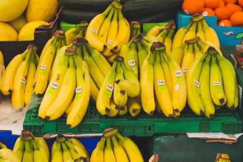 锻炼前后可以吃香蕉吗?有什么好处?