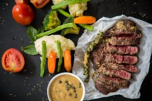 为什么心脏病发作后应该改变饮食?