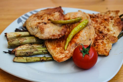 什么是热量最低的高蛋白食品?