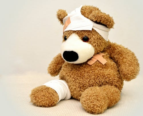 如何清洁伤口,防止伤口感染?