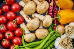 香菇可以消除坏胆固醇抗癌,但要注意烹饪时间
