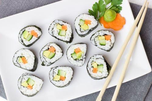 怀孕期间可以吃寿司吗?有什么风险?