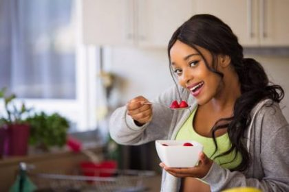 心情愉快的食物:饮食和心理健康